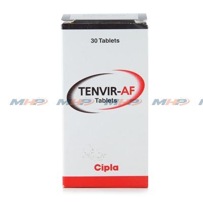 Tenvir AF(Тенофовир Алафенамид)