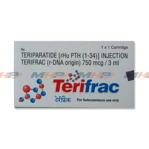Terifrac 750мг