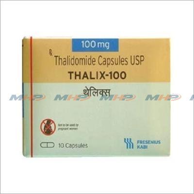Thalix 100мг (Талидомид)