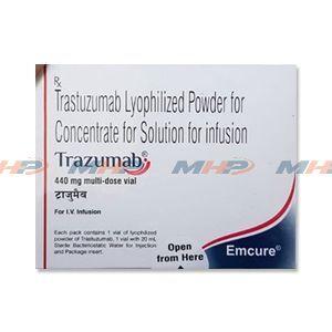 Trazumab 440мг