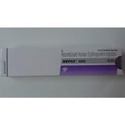 Wepox 4000IU (Эритропоэтин)