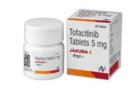Jakura 5mg (Тофацитиниб)